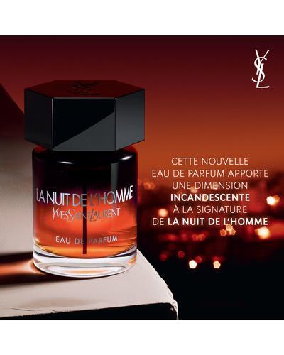 Yves Saint Laurent La Nuit de L'Homme Eau de Parfum . Фото 1