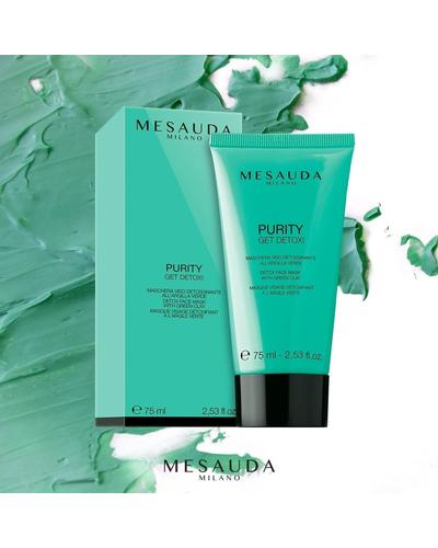 MESAUDA Purity Get Detox!. Фото 1