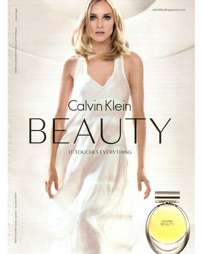 Calvin Klein Beauty. Фото 2