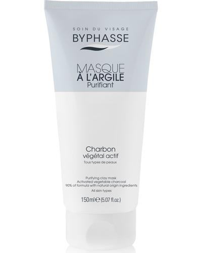Byphasse Маска для обличчя Masque A L'Argile Purifying Clay Mask
