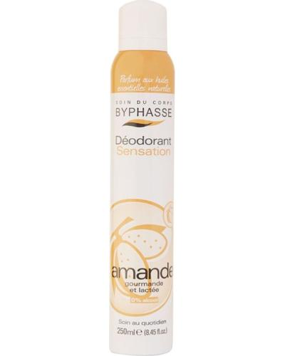 Byphasse Дезодорант Deodorant Spray Almond