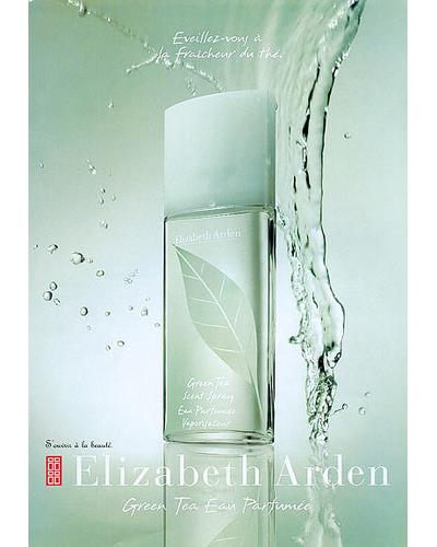 Elizabeth Arden Green Tea. Фото 3