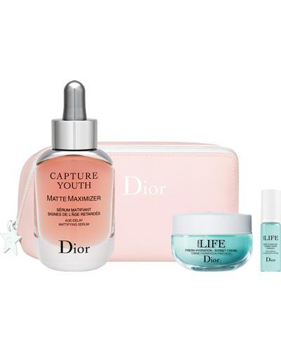 Dior Capture Youth Matte Maximizer Set