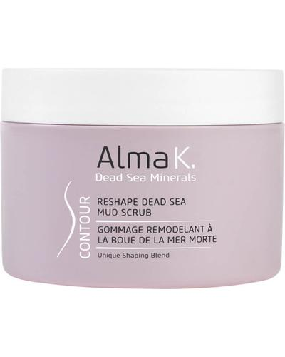 Alma K Скраб для тіла Reshape Dead Sea Mud Scrub