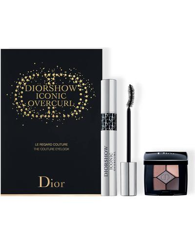 Dior Diorshow Iconic Overcurl Mascara Holiday Set