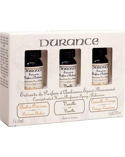 Durance Concentrated Home Perfumes