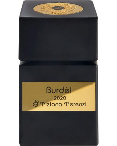 Tiziana Terenzi Burdel
