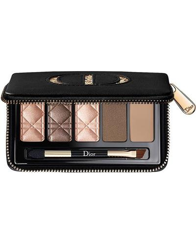 Dior Holiday Couture Collection Total Glow Nude Palette