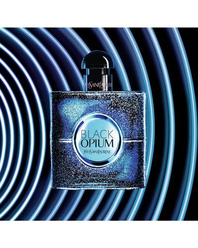 Yves Saint Laurent Black Opium Eau De Parfum Intense. Фото 2