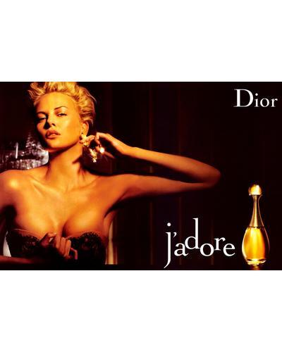 Dior J'adore. Фото 8