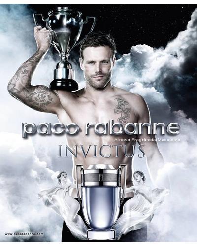Paco Rabanne Invictus. Фото 3