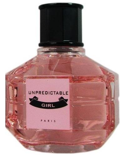 Geparlys Unpredictable Girl. Фото 2