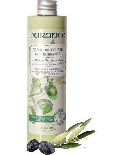 Durance Nourishing Shower Cream