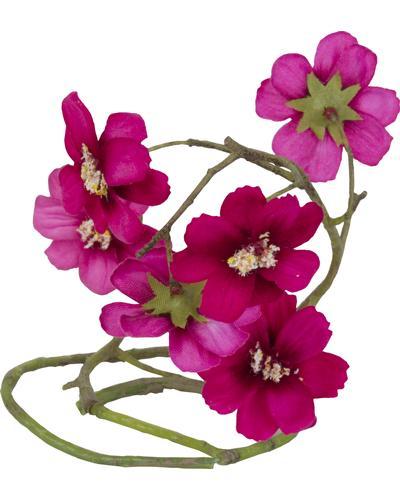 Durance Аксессуар для флакона Гирлянда розовых цветов Refill Scented Flower Guirlande Rose
