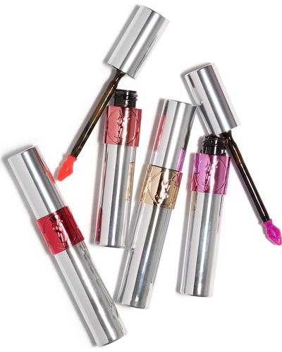 Yves Saint Laurent Volupte Tint-in-Oil. Фото 4
