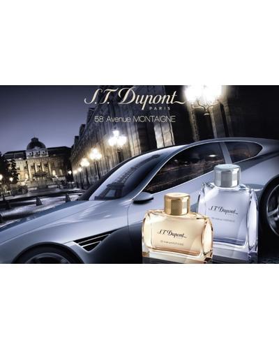 S.T. Dupont 58 Avenue Montaigne pour Homme. Фото 1