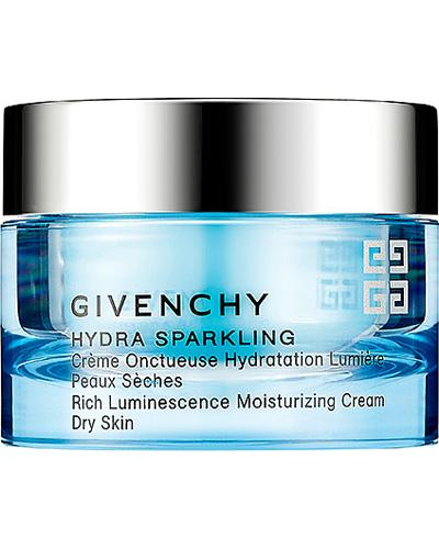 Givenchy Rich Luminescence Moisturizing Cream for dry skin