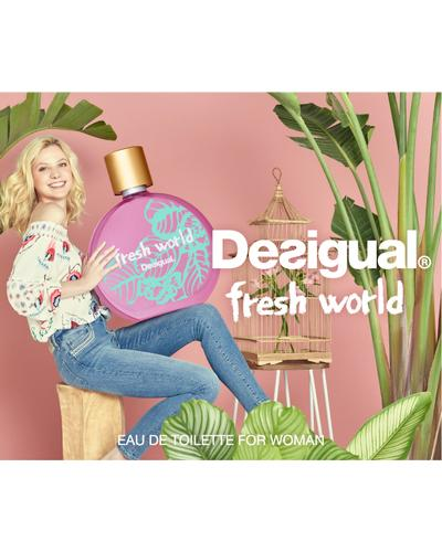 Desigual Fresh World . Фото 2