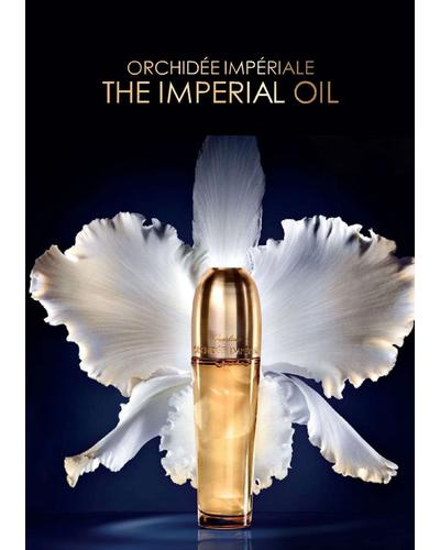 Guerlain Королевское масло Orchidee Imperiale The Imperial Oil . Фото 3