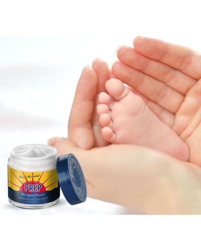 PREP Захисний крем Derma Protective Cream. Фото 5