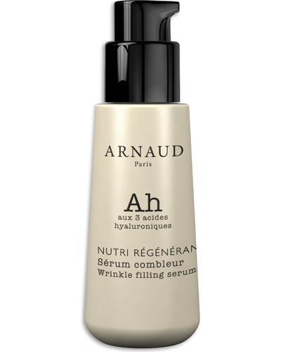 Arnaud Сироватка для обличчя Nutri Regenerante Wrinkle Filling Serum