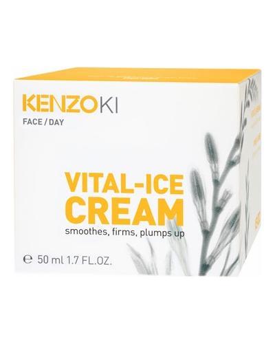 KenzoKi Creme Glacee Regenerante Vital-Ice Creme. Фото 2