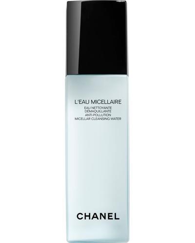 CHANEL Міцелярна вода для очищення шкіри і зняття макіяжу L'Eau Micellaire
