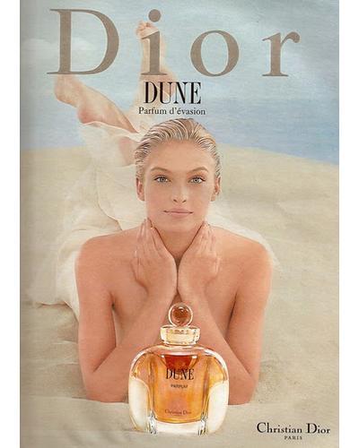 Dior Dune pour femme. Фото 5