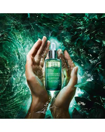 Biotherm Aquasource Aura Concentrate. Фото 3