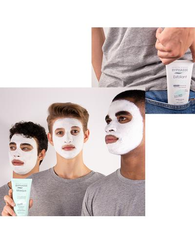 Byphasse Purifying Face Mask. Фото 1