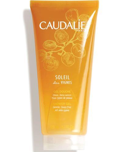 Caudalie Гель для душу Soleil Des Vignes