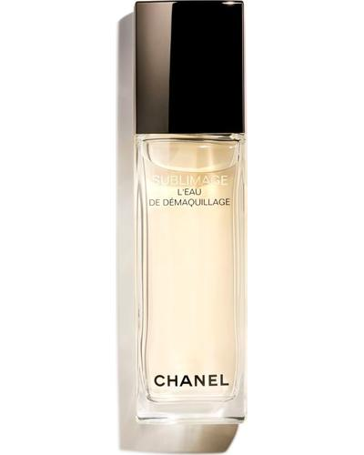 CHANEL Вода для снятия макияжа с лица и глаз Sublimage L'Eau De Demaquillage