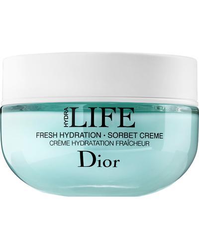 Dior Зволоження та свіжість - крем-сорбе Hydra Life Fresh Hydration