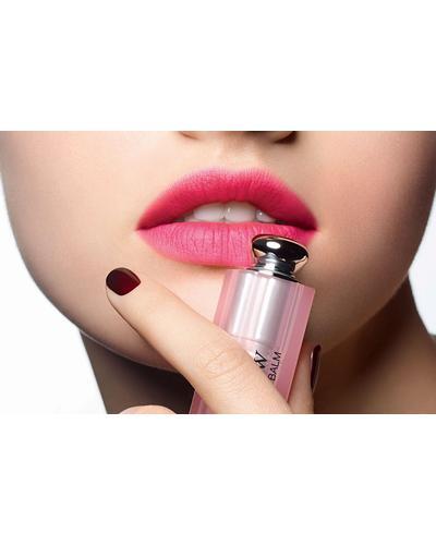 Dior Бальзам для губ, пробуждающий цвет Lip Glow. Фото 11