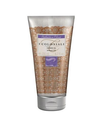I Coloniali Seductive Elixir Shower Gel