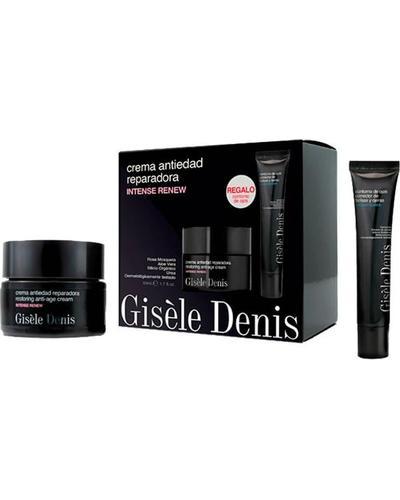 Gisele Denis Подарунковий набір для відновлення зрілої шкіри Intense Renew Set