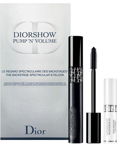 Dior Подарочный набор Diorshow Pump N Volume Mascara Set