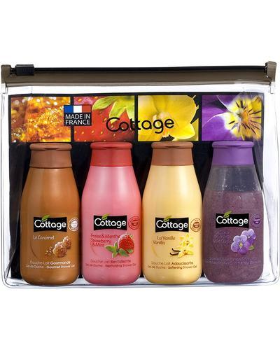 Cottage Douce Lait Travel Set