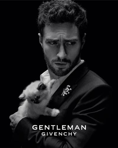Givenchy Gentleman Cologne. Фото 3