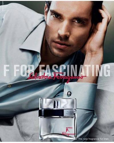 Salvatore Ferragamo F by Ferragamo pour Homme. Фото 2