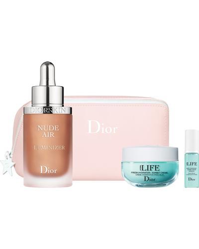 Dior Diorskin Nude Air Luminizer Set