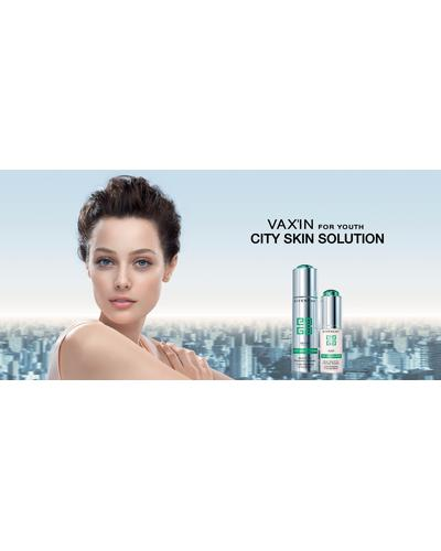 Givenchy Vax'in City Skin Solution. Фото 1