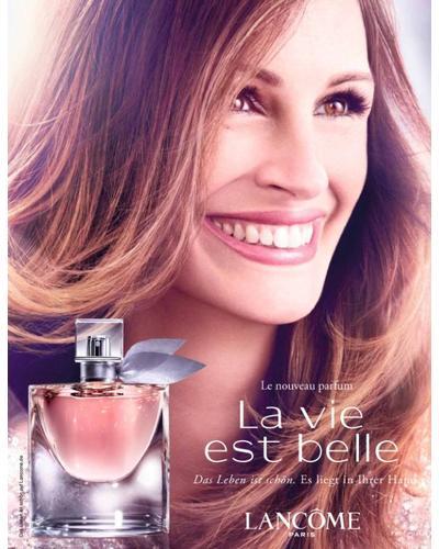 Lancome La Vie Est Belle. Фото 5