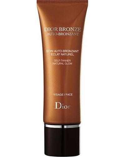 Dior DiorBronze Self-Tanner: Natural Glow Face