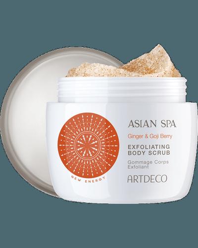 Artdeco Exfoliating Body Scrub