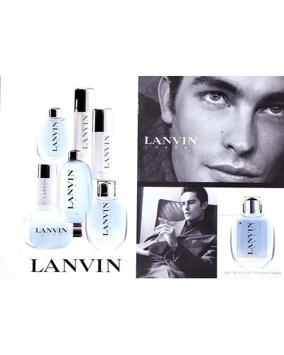 Lanvin L'Homme. Фото 1