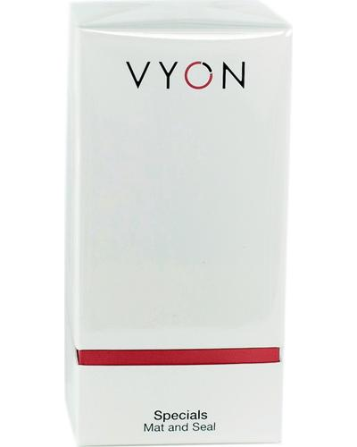 VYON Specials Mat and Seal. Фото 3
