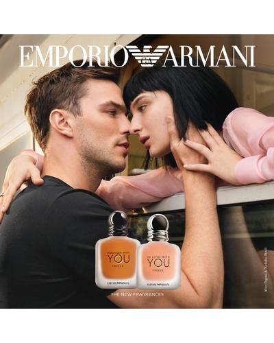Giorgio Armani In Love With You Freeze. Фото 1