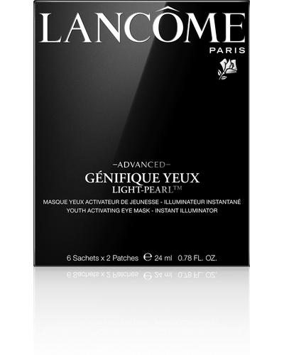 Lancome Advanced Genifique Yeux Light-Pearl Eye Mask. Фото 3