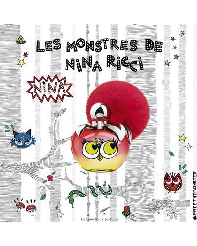 Nina Ricci Nina Les Monsters de Nina Ricci. Фото 2